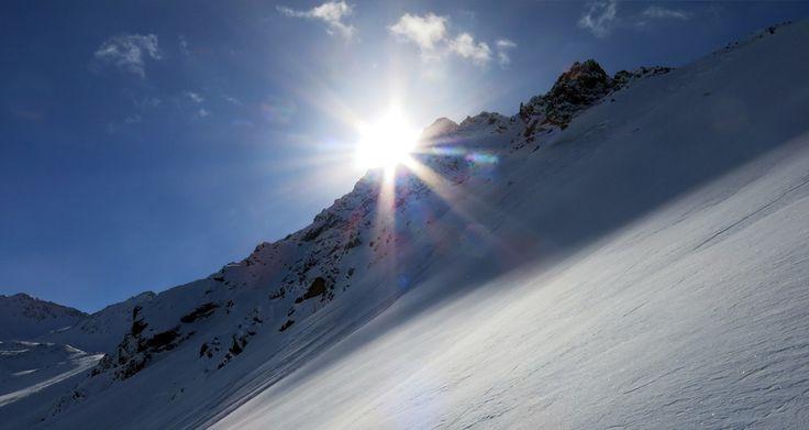 Packliste Skiurlaub   zusammenpacken