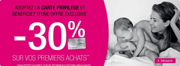 Tout pour votre bébé : catalogue puériculture, articles pour bébé : Aubert