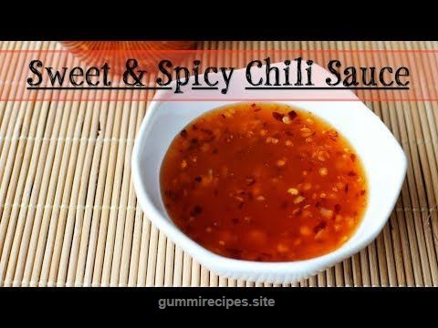 Magnificent Sweet and Spicy Chili Sauce | Picture the Recipe  The post  Sweet and Spicy Chili Sauce | Picture the Recipe…  appeared first on  Easy Recipes .