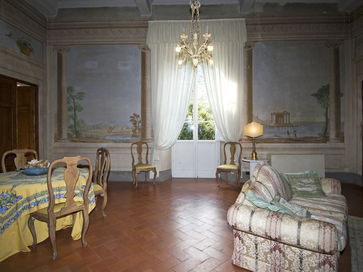 Vacation Rental Villa in Lucca, Luxury Villa in Tuscany | Italy Vacation Villas