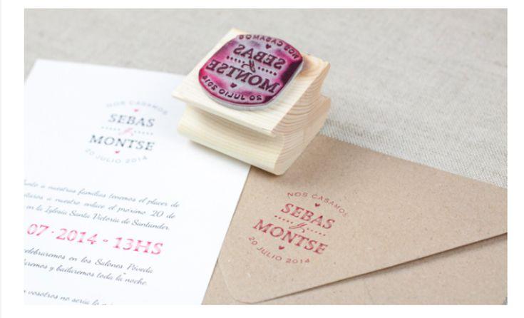 DIY: 4 webs para diseñar invitaciones de boda - http://amor.net/disenar-invitaciones-de-boda-24663/