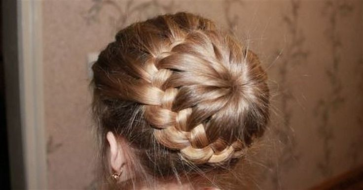 11 Easy Steps To Get This Awesome Braided Bun