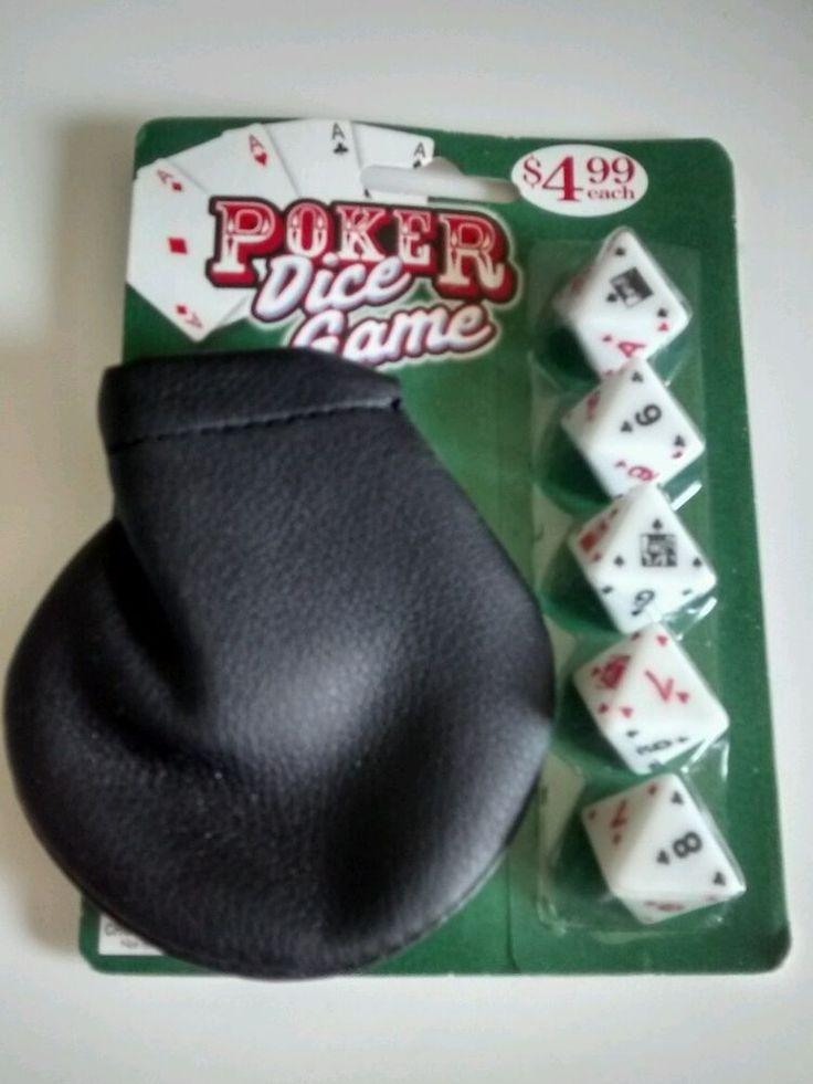 Random poker games
