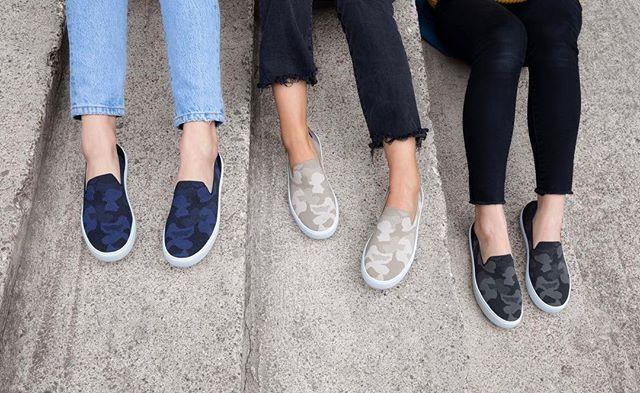 Grey Camo | Camo shoes, Sneakers, Slip