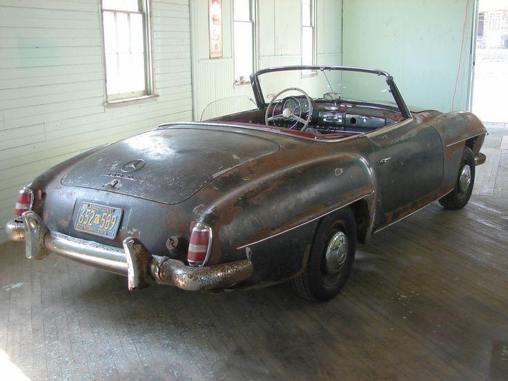 147 best images about derelict garage on pinterest cars jaguar type and cars for sale. Black Bedroom Furniture Sets. Home Design Ideas