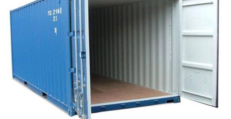 Công dụng khi mua container kho