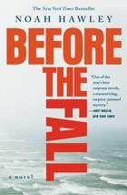 Before the Fall ebook by Noah Hawley