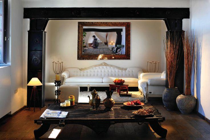 Exquisite details make #interiors sing #luxurytravel #design #villa