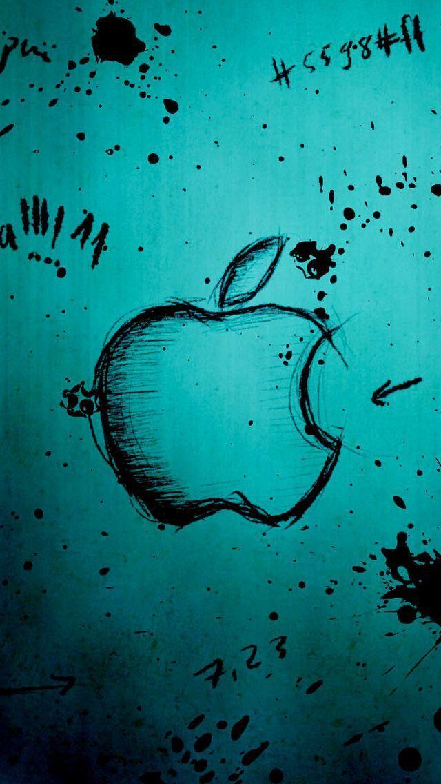 Sketching Apple Apple Desktop Ideas Of Apple Desktop Appledesktop Desktop Sket Apple Logo Wallpaper Iphone Apple Wallpaper Iphone Ipad Wallpaper Retina