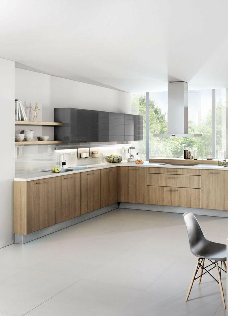 best 10+ küche l form ideas on pinterest | küche t form, u-form, Kuchen