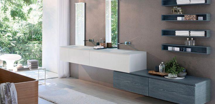 Тенденции: Какие ванные комнаты являются «модными» в 2016 году?  Предлагаем посмотреть 8 трендов в дизайне ванных комнат на примере последних коллекций, представленных на iSaloni 2016 в Милане  1. Философия формы Тренд, который иначе можно обозначить как «повсеместное сглаживание углов» санфаянса. Круг становится фигурой более значимой, чем квадрат. Наблюдается это не только в появлении большого количества чашеобразных раковин, но и в обтекаемых формах прямоугольных раковин и ванн. В…