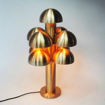 Cantharelle Floor Lamp by Maija Liisa Komulainen for Raak Amsterdam