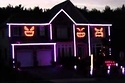 """Gangnam Style"" Gets The Crazy Halloween Light Show Treatment=Frigging amazing!"