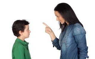 «Θα μετρήσω μέχρι το 3»: Πώς να πειθαρχείτε το παιδί με αυτή την προειδοποίηση