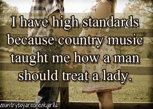 Country Boys & Redneck Girls