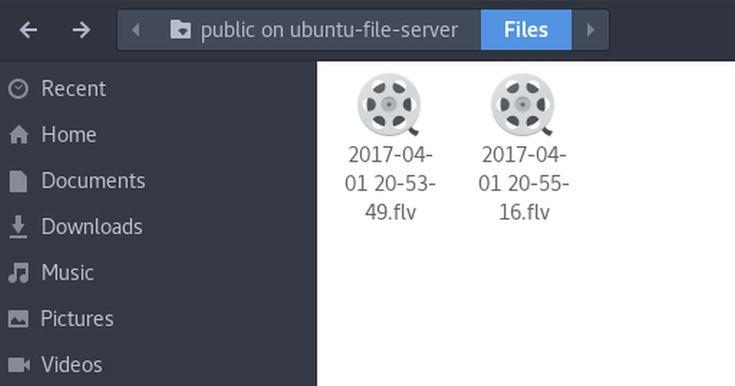 How To Set Up A Samba File Server On Ubuntu