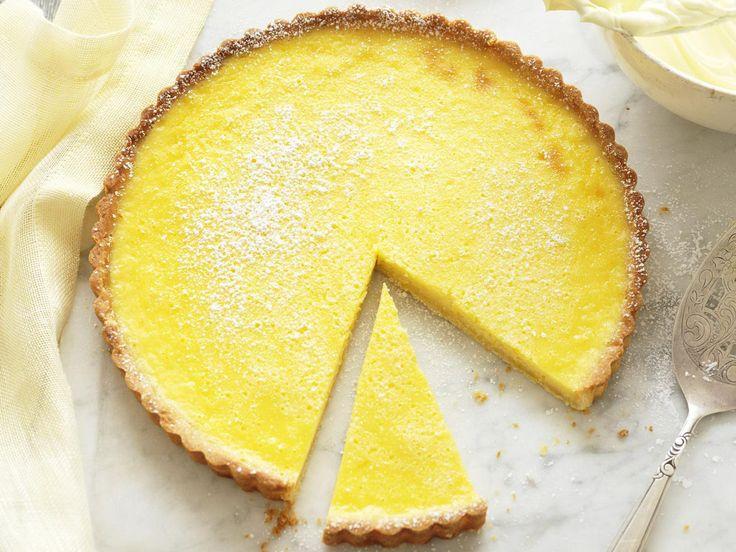 This lemon tart recipe is as good, if not better, than any lemon tart you've…