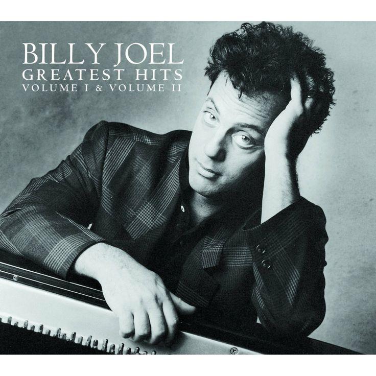 Greatest Hits Vols 1 2 Billy Joel: Billy Joel Greatest Hits, Vol.1 & 2 1985