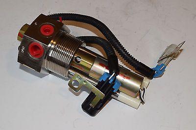 General Motors GM Fuel Tank Meter Pump Valve Assembly 52369516 Bi-Fuel