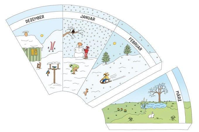 jahreskreis pdf  pdfshop  grundschule lernen macht