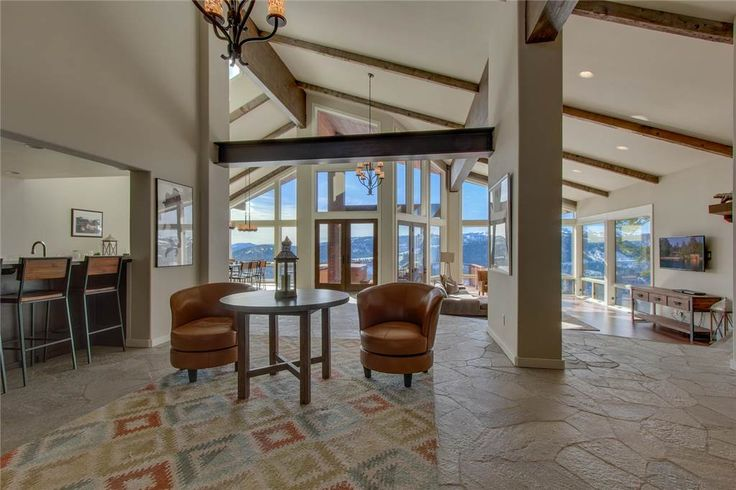 Big Sky - Tahoe Donner | Tahoe Luxury Properties