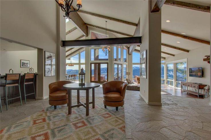 Big Sky - Tahoe Donner | Tahoe Luxury Properties