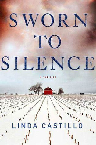 "Sworn to Silence (Kate Burkholder, #1). A former Amish, Kate must walk between the world of the ""English"" and the Amish to solve a murder."