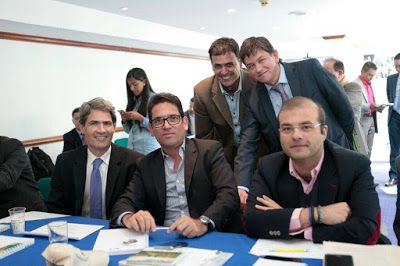 Departamento del Cesar preside Consejo Nacional de Secretarios de Agricultura