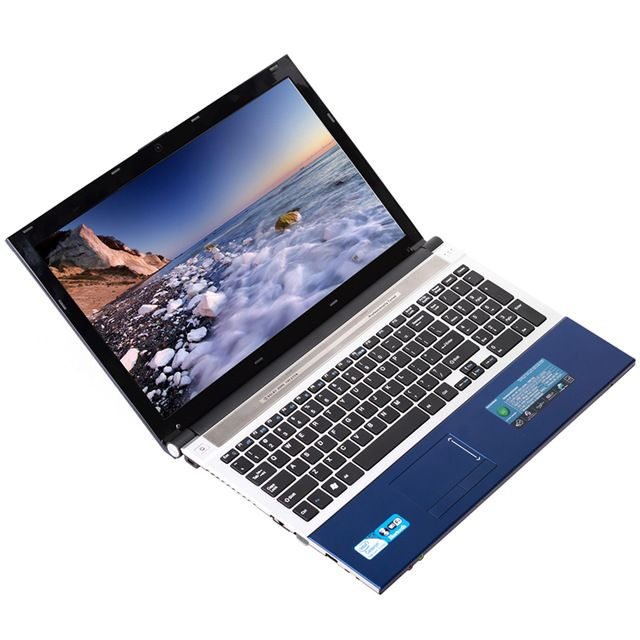 2GB+320GB 15.6 inch Quad CoreJ1900 Windows 7/8 Notebook PC Laptop Computer with DVD ROM 1080P Fast Surfing PC US $369.00 /piece To Buy Or See Another Product Click On This Link  http://goo.gl/EuGwiH