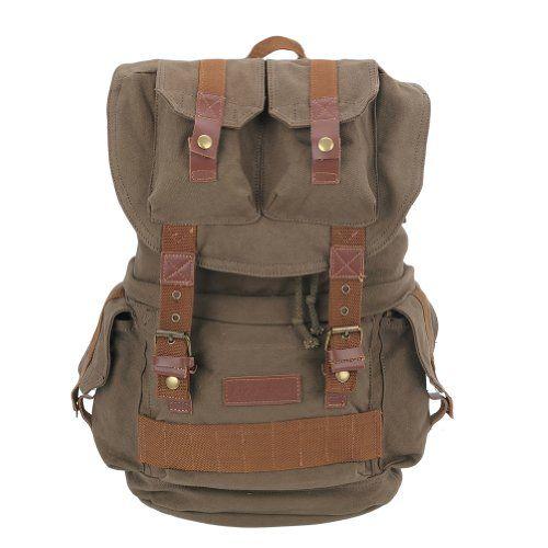 Koolertron Canvas DSLR SLR Camera Shoulder Bag Backpack Rucksack Bag With Waterproof Cover For Sony Canon Nikon Olympus Koolertron,http://www.amazon.com/dp/B0091CUDS2/ref=cm_sw_r_pi_dp_e5cBtb0TR2GTANZ0