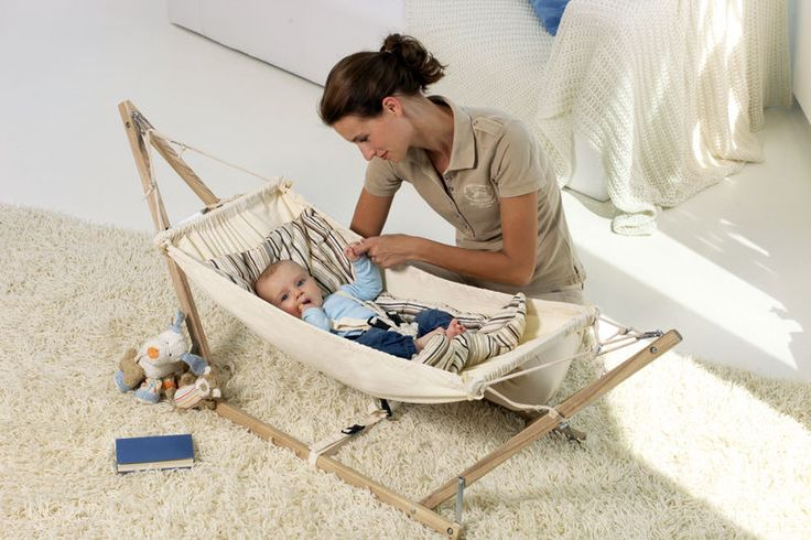 Amazonas Koala Portable Baby Hammock And Stand NEW