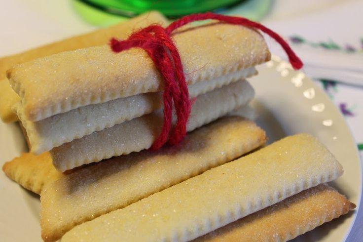 Irma la dolce: Biscotti da latte