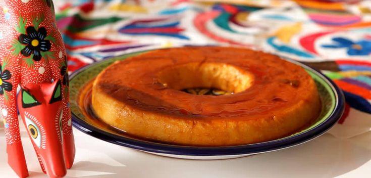 Desserts traditionnels mexicains                                                                                                                                                                                 Plus