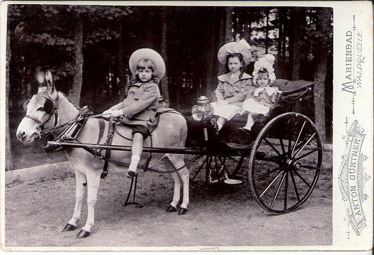Landsberger children