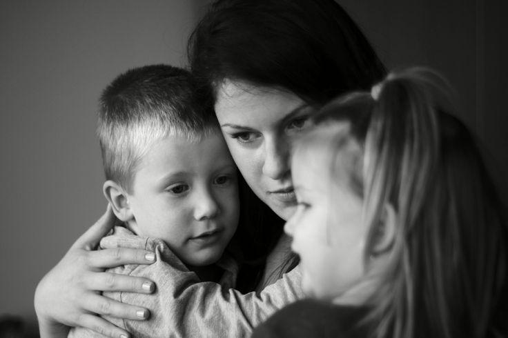 Designing Parent Support Groups