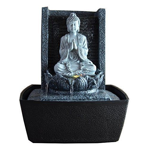 1000 id es propos de fontaine bouddha sur pinterest for Decoration fontaine exterieur