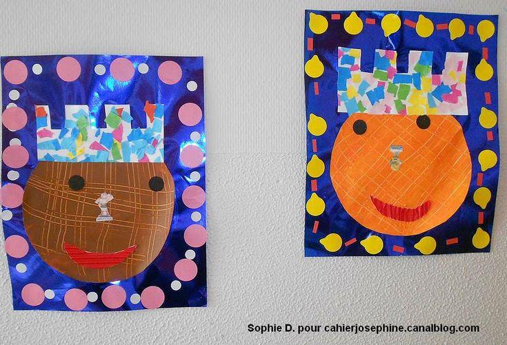Au revoir 2014! Bonjour 2015! - Les cahiers de Joséphine
