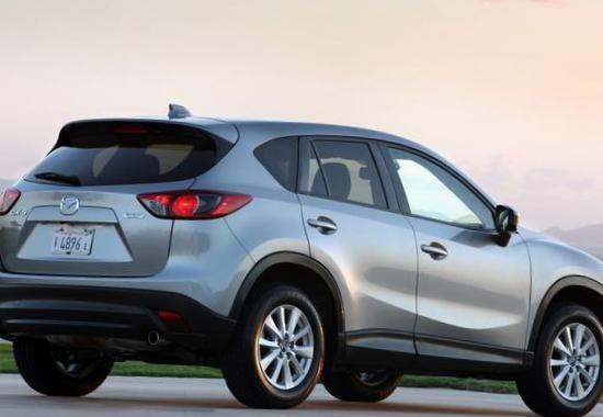 CX-5 Mazda for sale - http://autotras.com