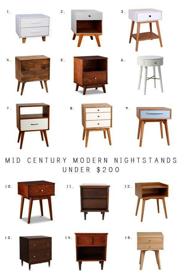 Furniture Stores Near Me Snap Finance Per Furniture At Big Lots Up Furni Mid Century Modern Nightstand Mid Century Modern Bedroom Affordable Mid Century Modern