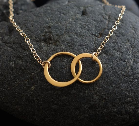 The 25 best Circle necklace ideas on Pinterest