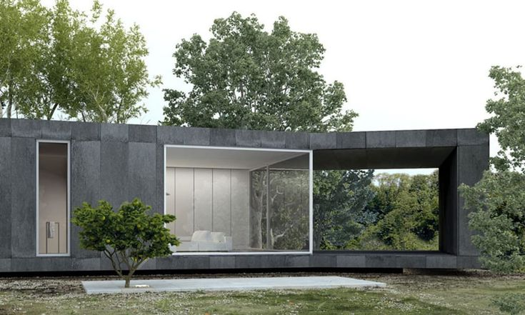 Busca imágenes de diseños de Casas estilo minimalista de Artspazios, arquitectos e designers. Encuentra las mejores fotos para inspirarte y crear el hogar de tus sueños.