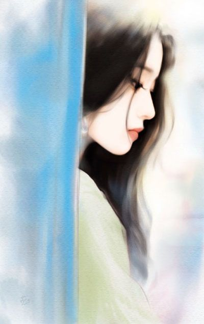 Asian Gilrs Beauty Asiatic Scene Japanese Korea Chinese Clothes Drawing…