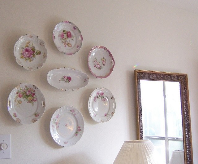 Decorative Wall Plates For Hanging: 18 Best Images About Wall Plates ♡ On Pinterest