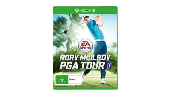 Rory Mcllroy PGA Tour for Xbox One Download Code