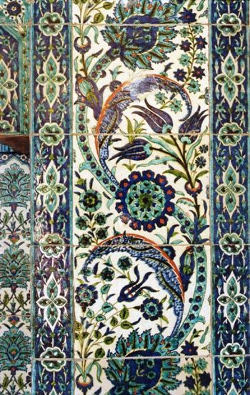 Armenian ceramics