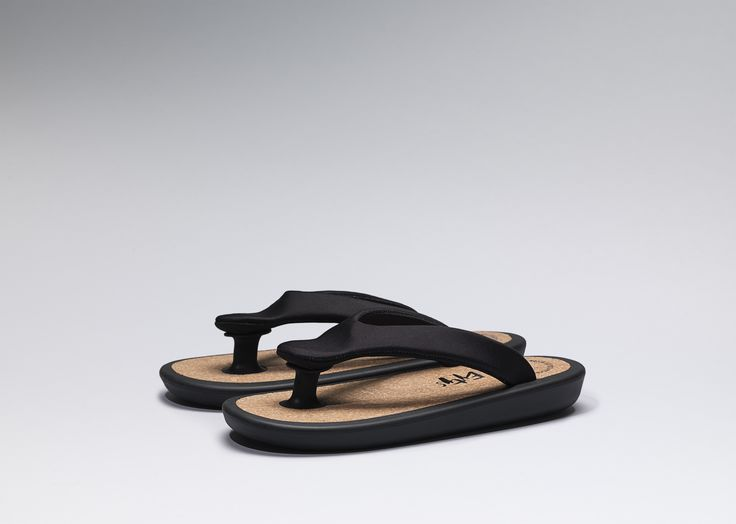 JoJo, a sandal collection by #Eytys and Gion Naito.