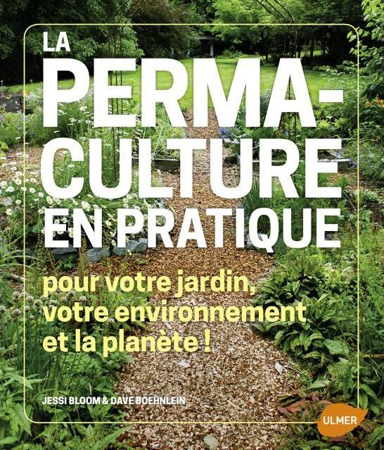 Livre la permaculture en pratique