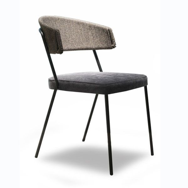 Swing Dining Chair In 2020 Dining Chairs Side Chairs Chair
