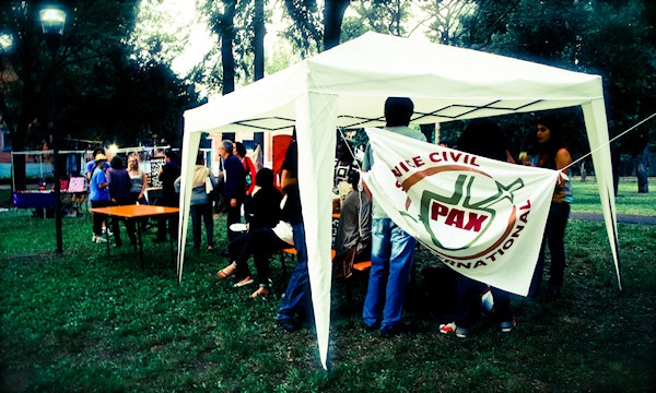 Paniculture Festival: associazionismo