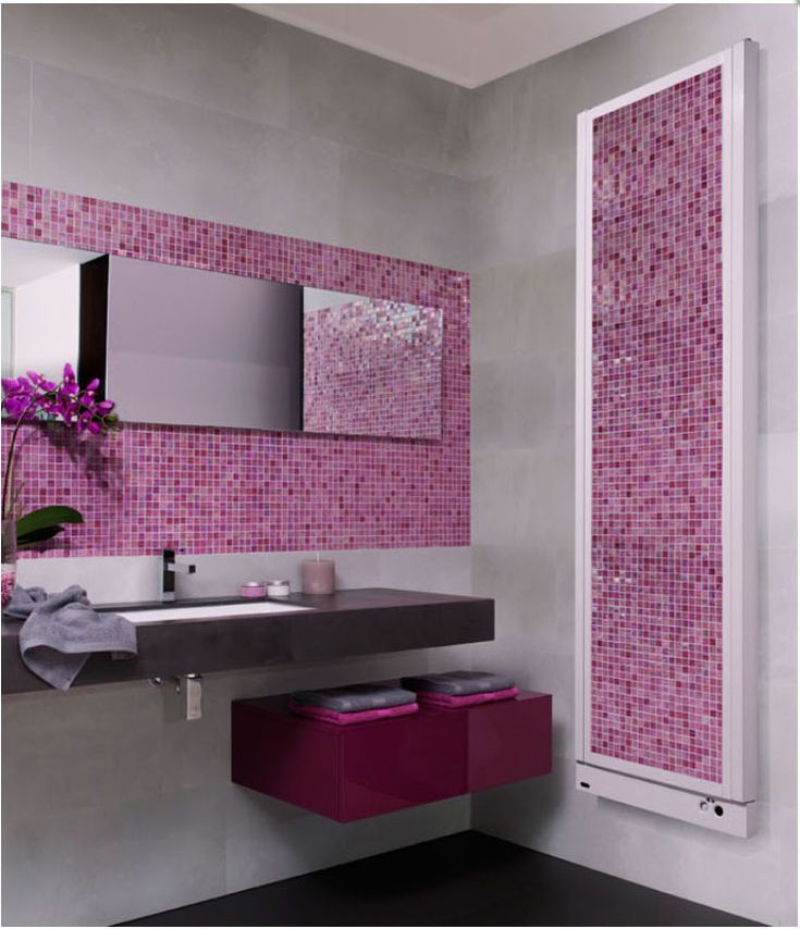 Kitchen Tiles Pink 100 best pink perfect images on pinterest | bathroom ideas, home
